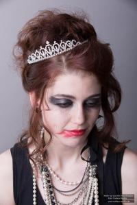 Bad Princess Frisur